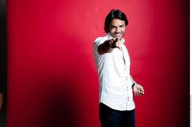 Eugenio Derbez - September 2, 1961 (52) in Mexico city, Mexico - Child: Two Boys, One Girl.
