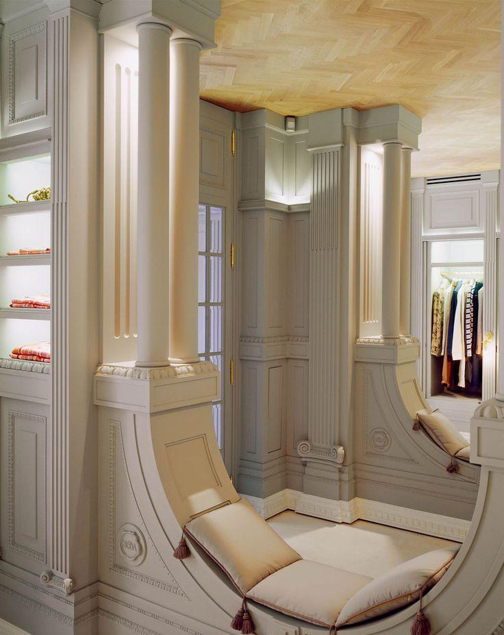Luxury Closet By Atelier   Milano Design
