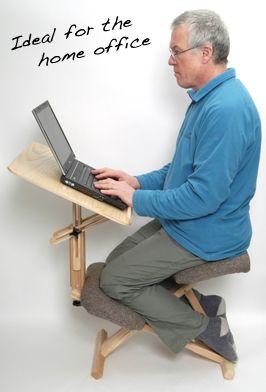Kneeling Posture