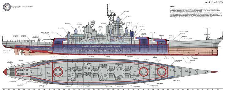 iowa class armor belt battleship pinterest armors. Black Bedroom Furniture Sets. Home Design Ideas