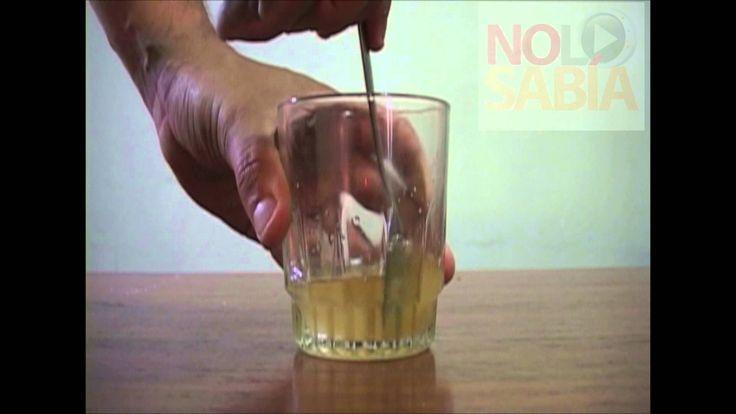 Curar dolor de garganta en casa