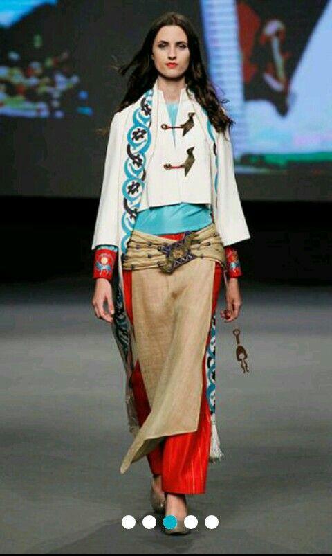 LifWeek Peru:Desfile Turquia