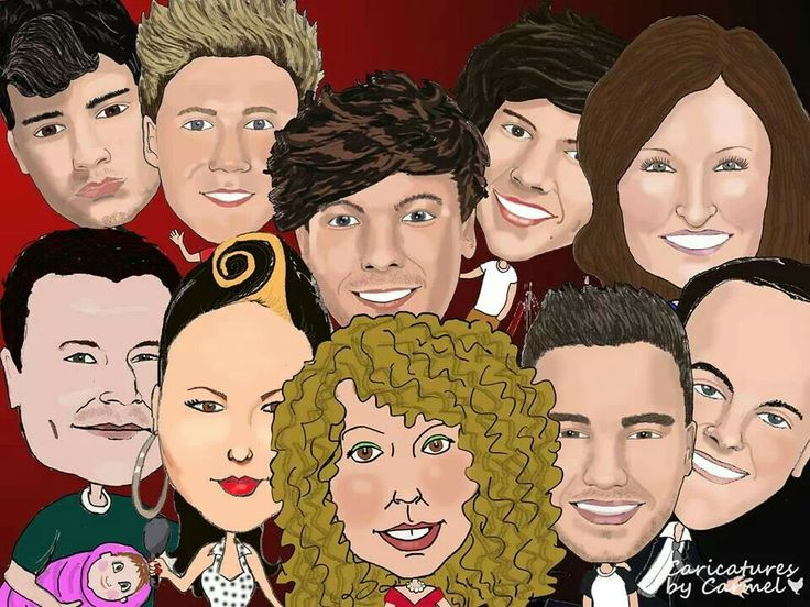 75 best fun caricatures images on pinterest caricatures pin up we had the oscar selfie with ellen and all the a listers i decided to voltagebd Images