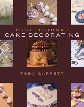 cake décorating