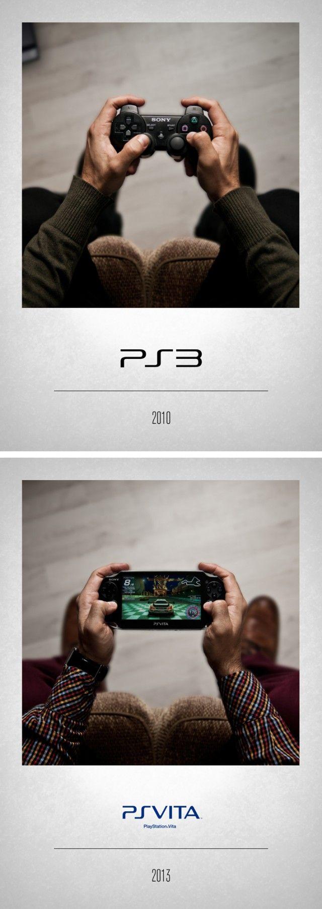 artsite-jeux-video-histoire-manettes-photographie-21 Un photographe retrace 30 ans de consoles de jeux à travers 22 manettes intemporelles
