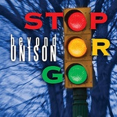"""Beyond Unison's cd with tunes to motivate you like """"Don't Stop Believin'"""""""