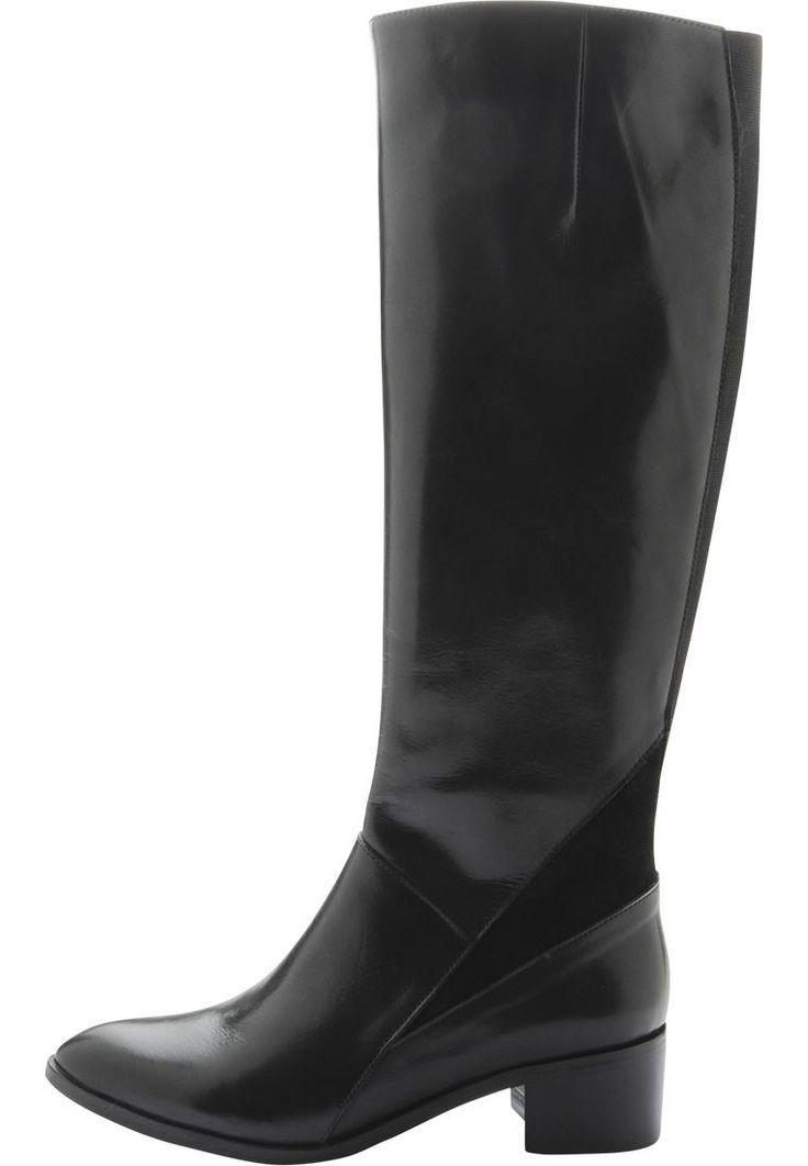 Long Boot W/Effect JJA15