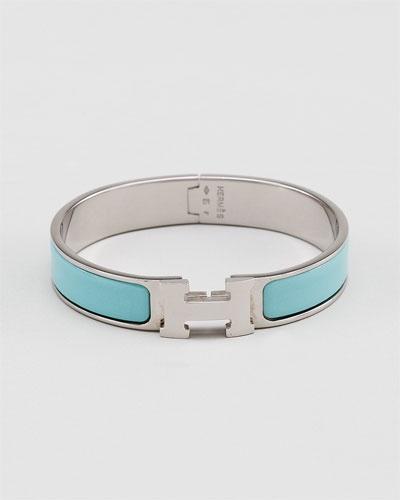 Hermes enamel bracelet, you must be mine!