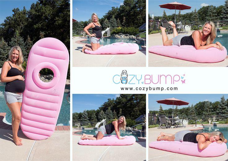 Pregnancy Body Pillow   Maternity Pillow – Cozy Bump