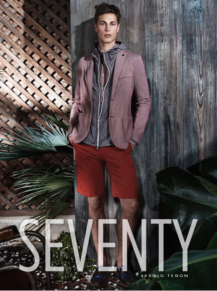 SS15 Seventy man ADV
