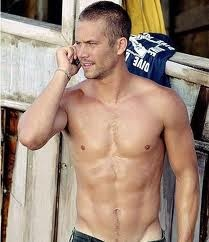 paul walker, fast and the furious 5, mobile fone