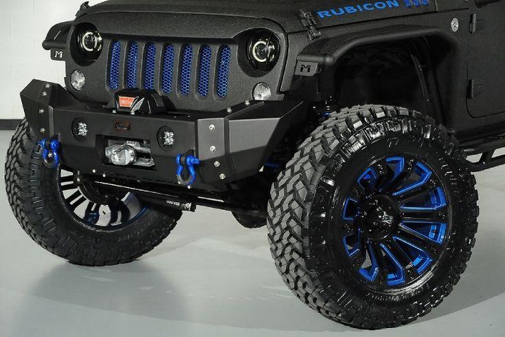 2015 Jeep Wrangler Unlimited Rubicon #jeep #wrangler #cars