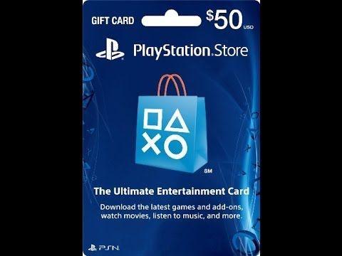 $50 PlayStation Store Gift Card - PS3/ PS4/ PS Vita [Digital Code] Reviews