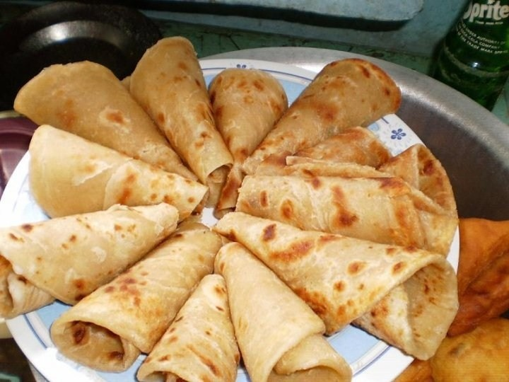 My love for cooking chapati mandazi pinterest for African cuisine dishes