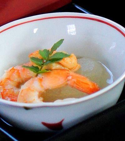 冬瓜と干しエビの煮物 by manngoさん | レシピブログ - 料理ブログの ...
