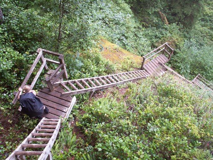 West Coast Trail
