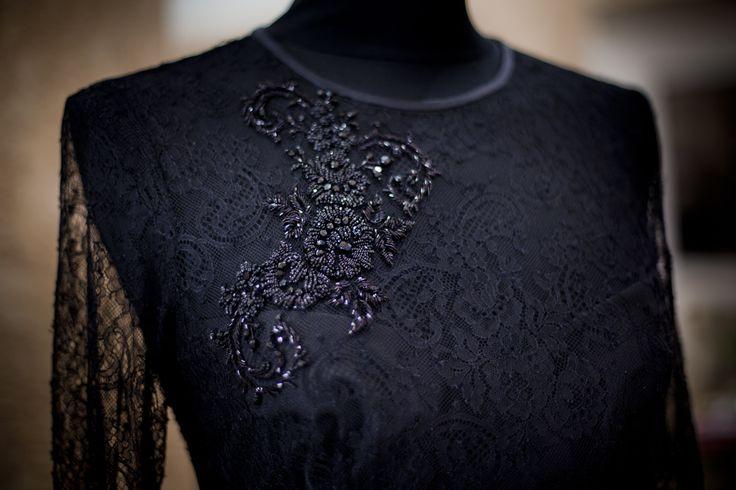 Секреты вышивки бисером