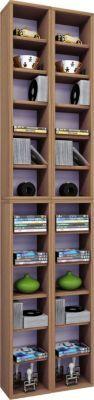 VCM Anbauprogramm ´´Almera´´ | DVD / CD-Regal Rack Möbel Jetzt bestellen unter: https://moebel.ladendirekt.de/wohnzimmer/tv-hifi-moebel/cd-dvd-regale/?uid=791952f9-8606-522c-b538-78392eb1ac78&utm_source=pinterest&utm_medium=pin&utm_campaign=boards #cddvdregale #wohnzimmer #medienelektronik #tvhifimoebel