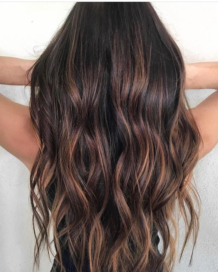 These five trending tones will revamp your grown-out highlights in one appointment. #hairtrend