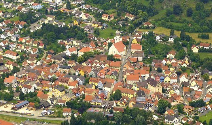Stadt Velburg Oberpfalz