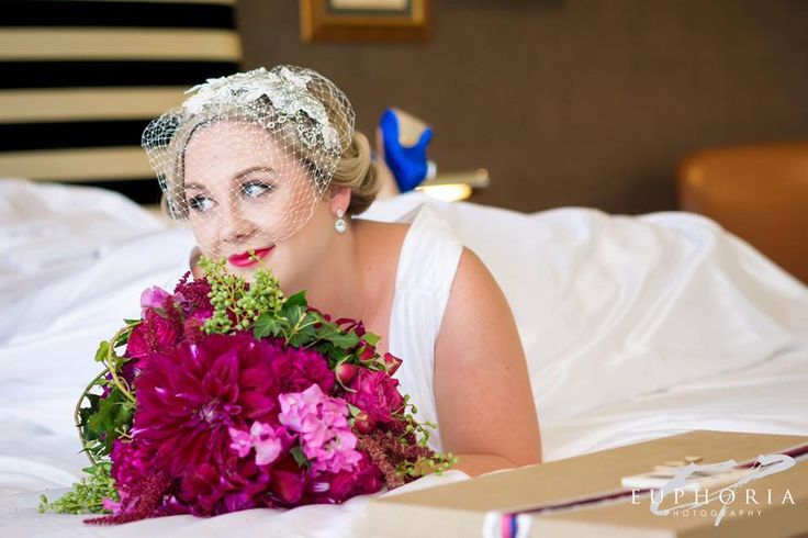 created by Lovely Bridal Blooms photography Euphoria Photography