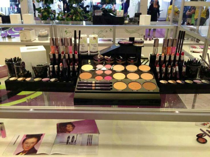 Aloe-inspired Flawless Makeup Range by Sonya. #Flawless #Makeup #Cosmetics