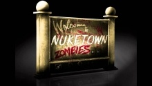 Call of Duty: Black Ops II Nuketown Zombie DLC