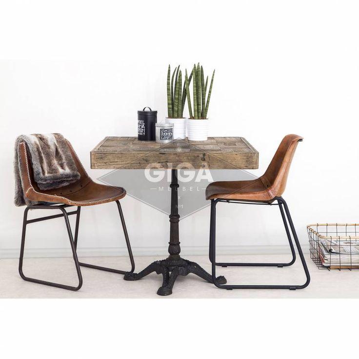 Betaalbare luxe stoelen koopt u bij Giga meubel