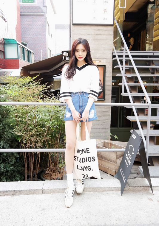 exceptional ulzzang outfits pinterest 10