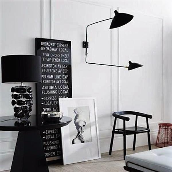 Replica Serge Mouille Wall Light Mouille Wall Lamp Wall Lights Serge Mouille