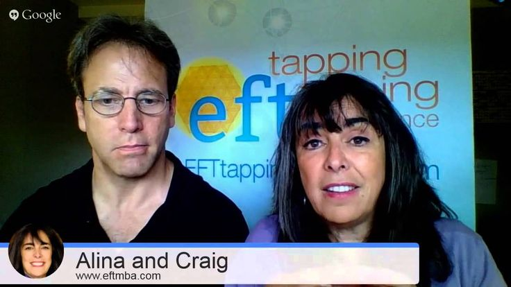 TappingHub.tv - Show Host Alina Frank and Craig Weiner Present