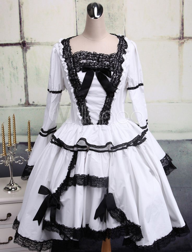 Gothic Lolita Dresses and Accessories - Steampunkary