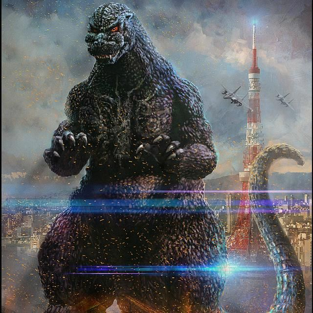 Godzilla Wallpapers Pictures 640×640 Godzilla Phone Wallpapers (33 Wallpapers) | Adorable Wallpapers