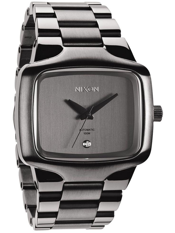 25 best ideas about nixon watches men s watches home watches nixon watches nixon the player xl watch gunmetal