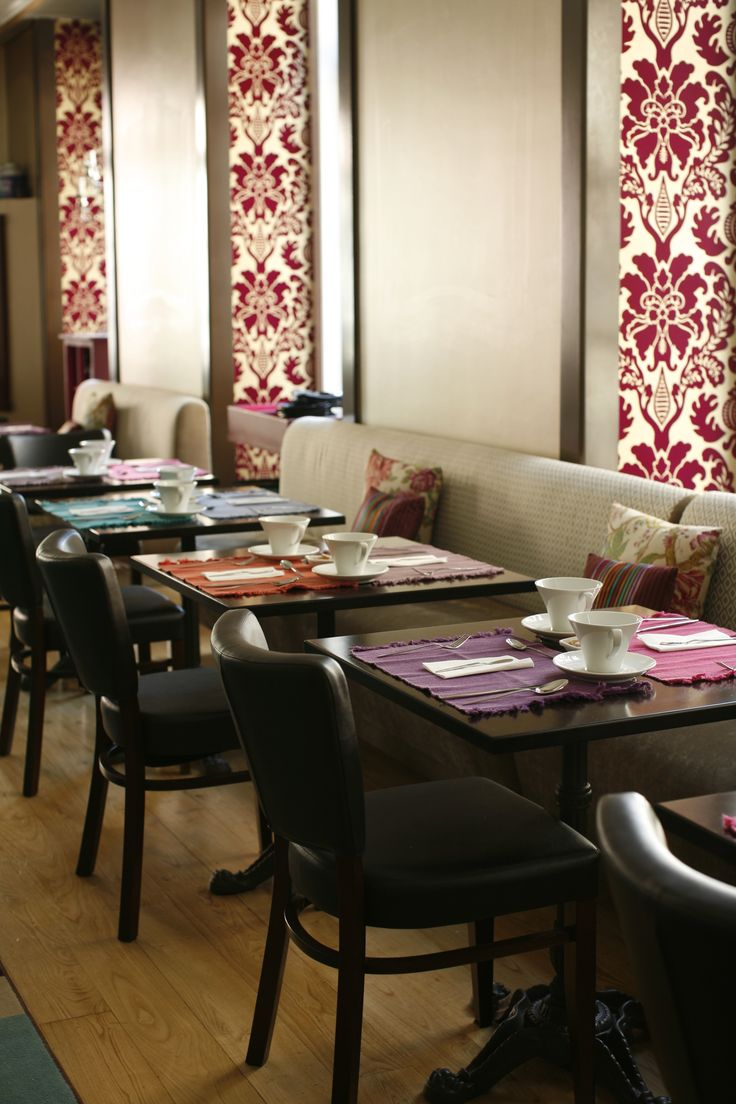 Japanese restaurant at lx boutique hotel