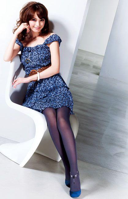 Yuri Ebihara as ms blue