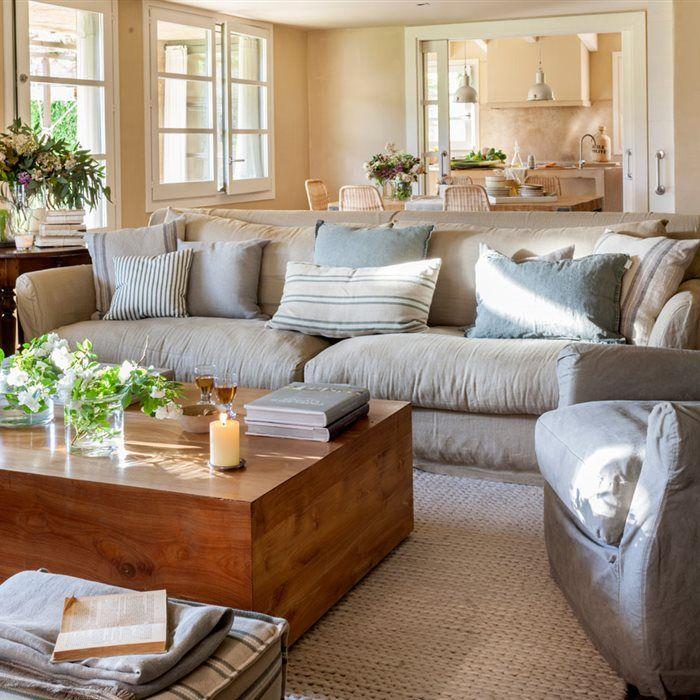 ¿Cuál de estos sofás es tu preferido?