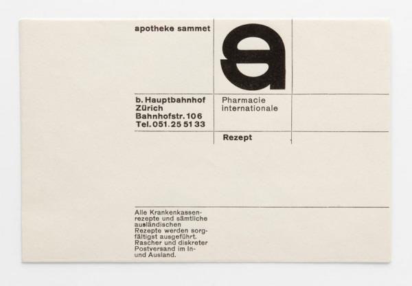 Siegfried Odermatt, apotheke sammet (Originaltitel), Rezept