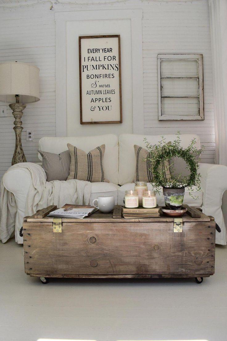 Cozy Sunroom Decor For Fall Interiors Pinterest Home Decor