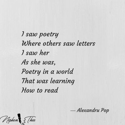 Poetry in a world still learning how to read. Galaxies in her eyes. #lovequotes #nepenthee #poetry #quoteoftheday #quotes #writing