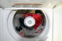 Dorann Weber/Getty Images These 10 Laundry Tips Will Make Your Clothes Last Longer: Don't Overload the Washer