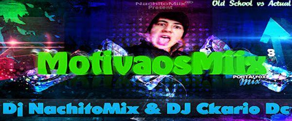 descarga Pack Remix Reggaeton 'Old School - MotivaosMix 3 ~ Descargar pack remix de musica gratis | La Maleta DJ gratis online