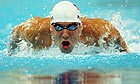 Michael Phelps- The most decorated olympian ever