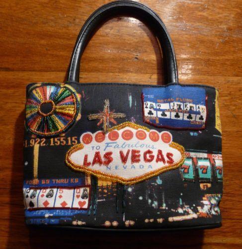 Frankie-and-Johnny-Las-vegas-Purse-Small-Canvas-Handbag