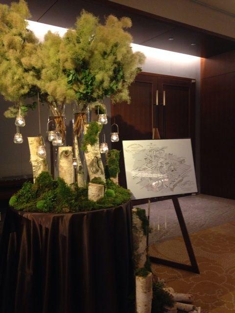 アイテムフェア ドレス編① の画像|Mi's WEDDING DIARY☆2014年パレスホテル東京結婚式を終えて