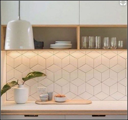 129+ top kitchen splashback ideas for your dream home 25 ...