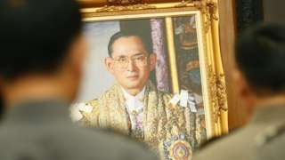 Image copyright                  EPA                  Image caption                     King Bhumibol Adulyadej has spent a long time in hospital   Thailand's 88-year-old king, the world's longest-reigning monarch, has undergone heart surgery, the Thai Royal Household Bureau said. King Bhumibol Adulyadej has had a lengthy spell in hospital in Bangkok and has not been seen in public for months. The king is widely revered and seen as an arbiter in