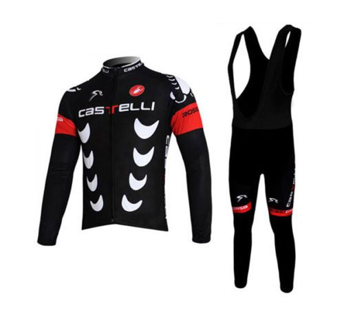 #Castelli #bicycle cycling #jersey & bib shorts team kits sets long sleeve #405#,  View more on the LINK: http://www.zeppy.io/product/gb/2/321588536351/