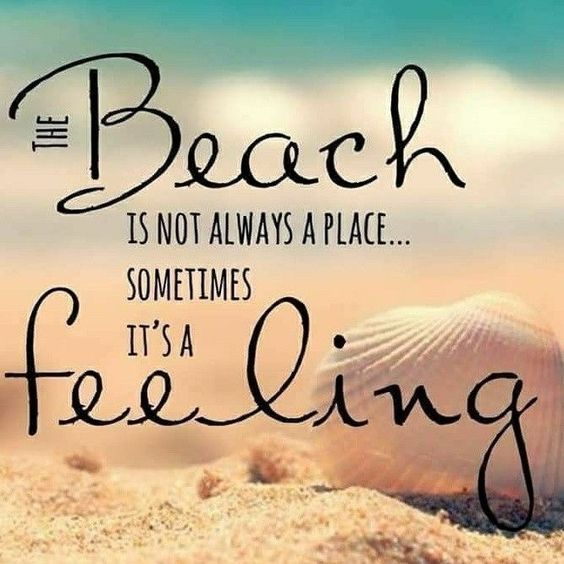 Nice 117+ Remarkable Beach Quotes That Instantly Inspire You 1