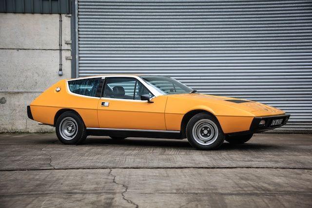 1979 Lotus Elite - 504 | Classic Driver Market